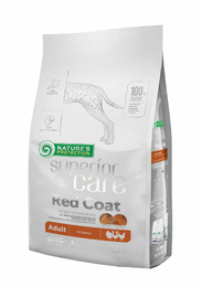 Superior Care Red Coat Poultry Adult All breeds