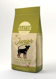 ARATON JUNIOR All Breeds