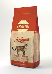 ARATON SALMON Adult All Breeds