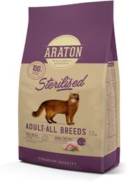 ARATON STERILISED Adult All Breeds
