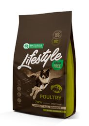 NP Lifestyle Grain Free Poultry Adult All Breeds