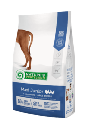 NP Maxi Junior Large Breeds