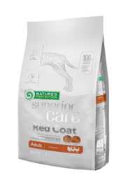 NP Superior Care Red Coat Adult All Breeds